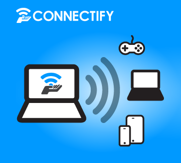 Connectify Pro