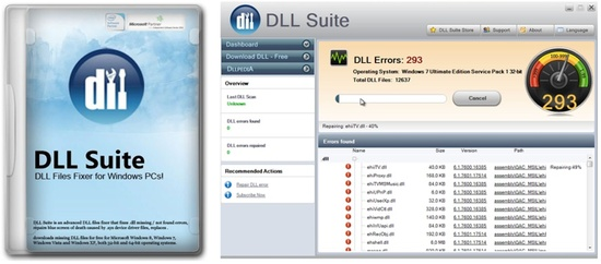DLL Suite Key