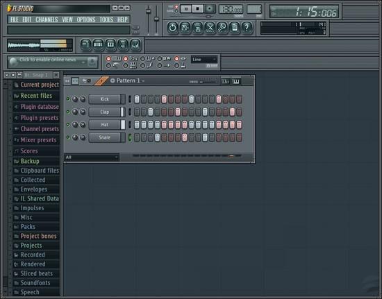 Fl Studio с кряком