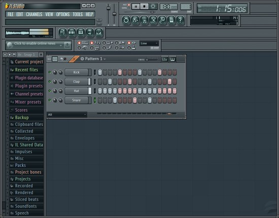 Crack Для Fl Studio 7 Rc6b