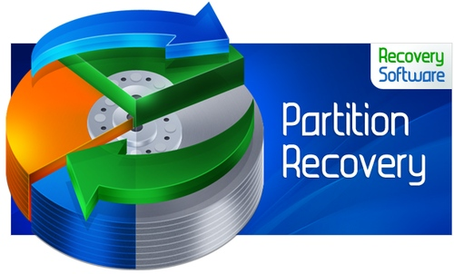 RS Partition Recovery 2.1