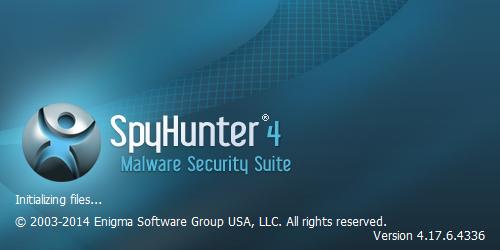 Ключ Spyhunter 4