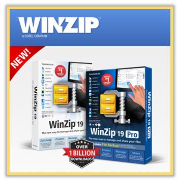 Winzip Xp